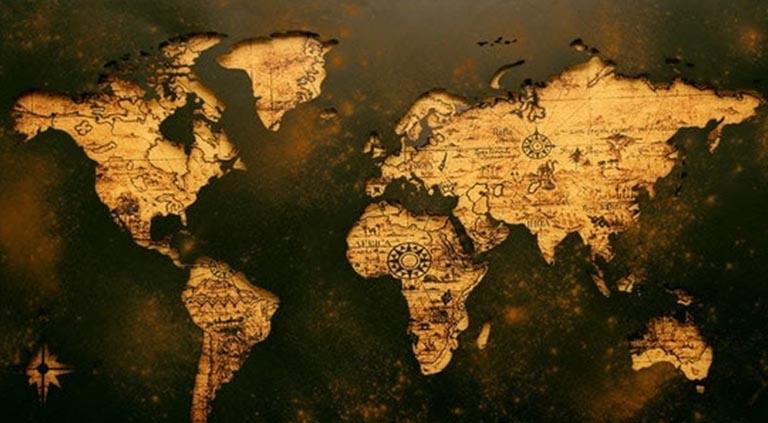 donde estudiar geografia