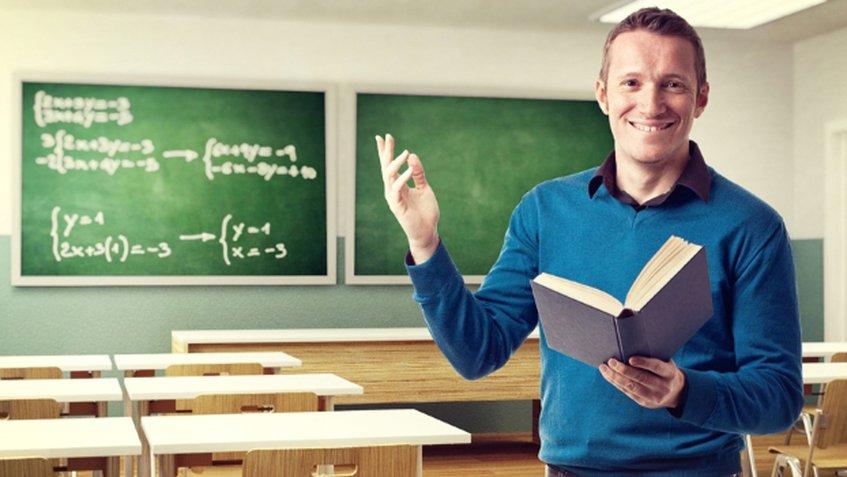 estudiar pedagogia
