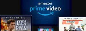 amazon video chile