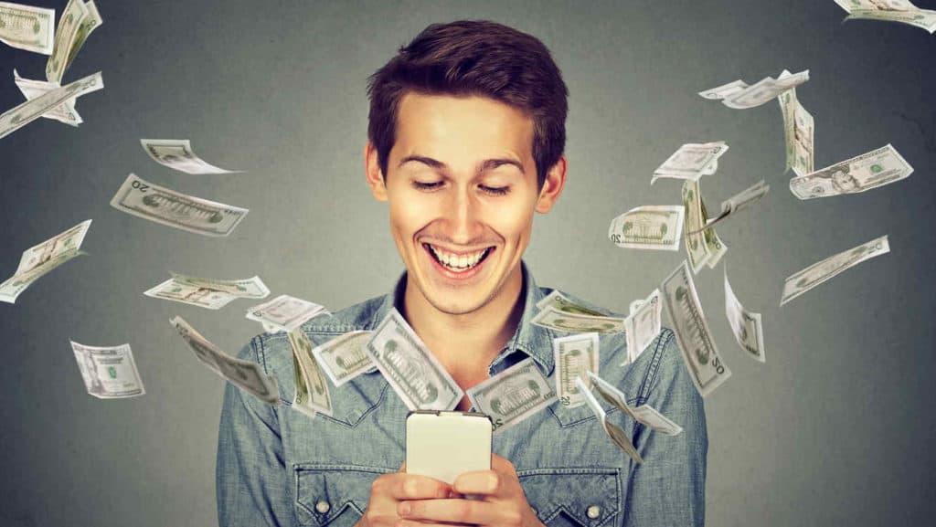 ganar dinero por internet chile