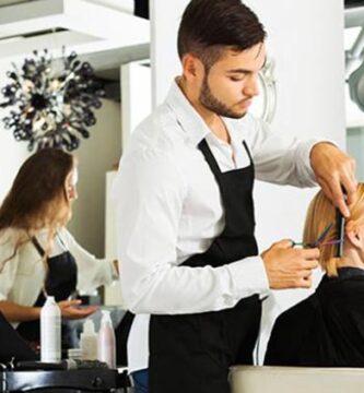 donde estudiar peluqueria profesional