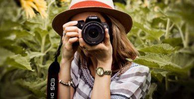 cuanto gana un fotografo profesional en chile