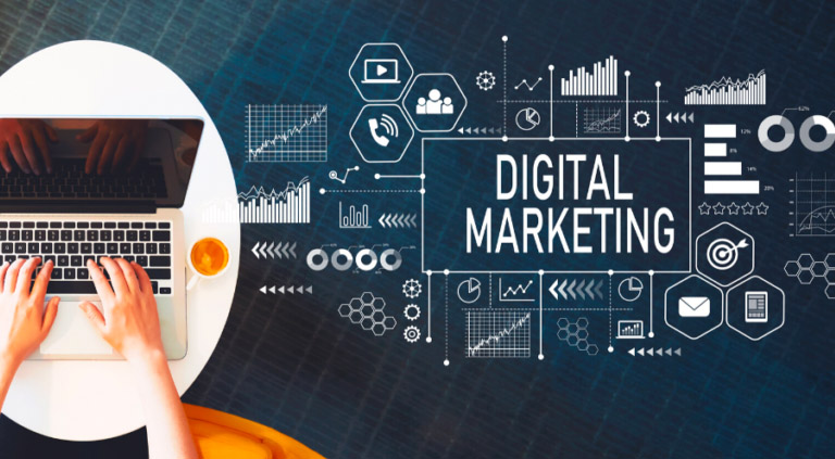 agencia de marketing digital